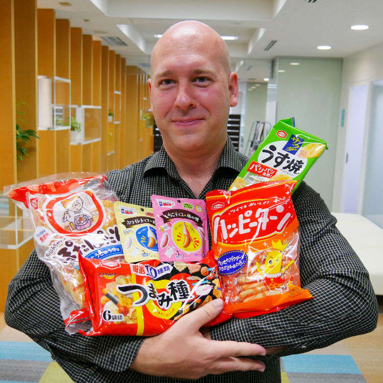 The Top 10 Must-Try Japanese Rice Crackers & Snacks by Kameda Seika, Japan's Leading Rice Cracker Maker!