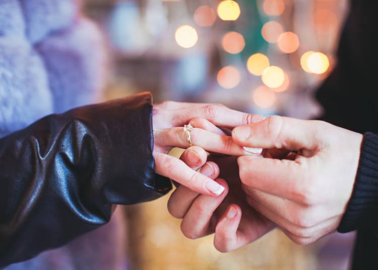 10:結婚という形に縛られない