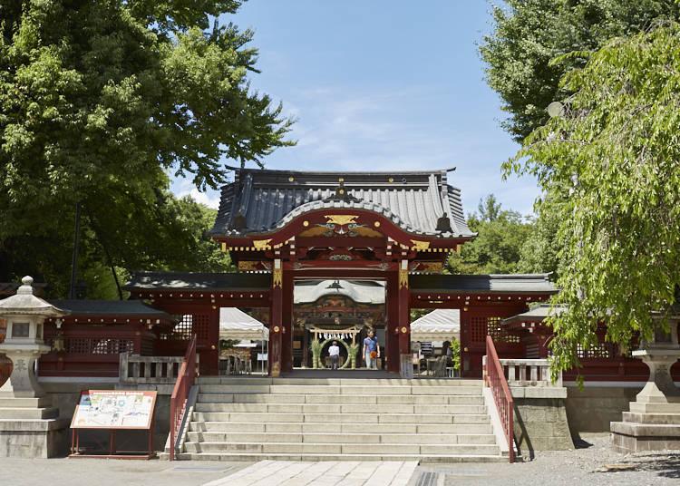 Chichibu Shrine: Stunning Traditional Wood Carvings by the Legendary Hidari Jingorō