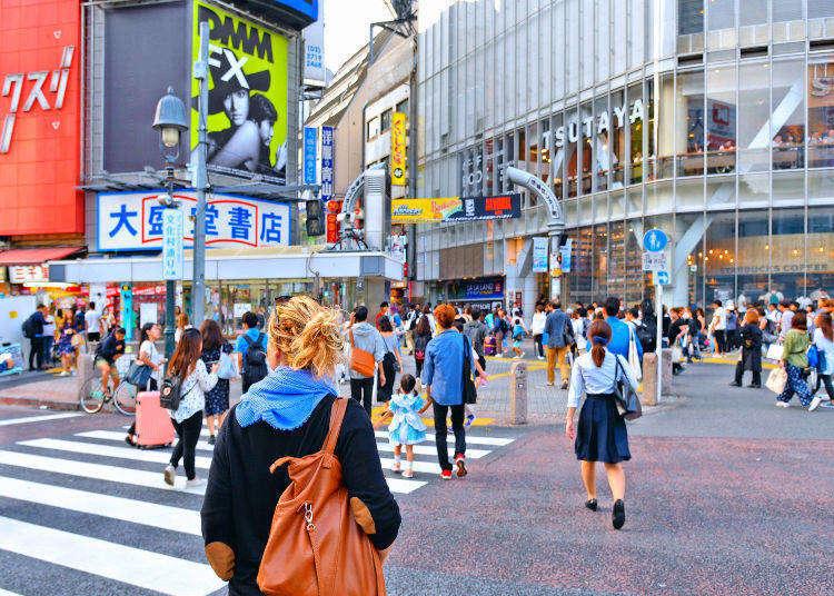 日本が綺麗だと言われる5つの理由