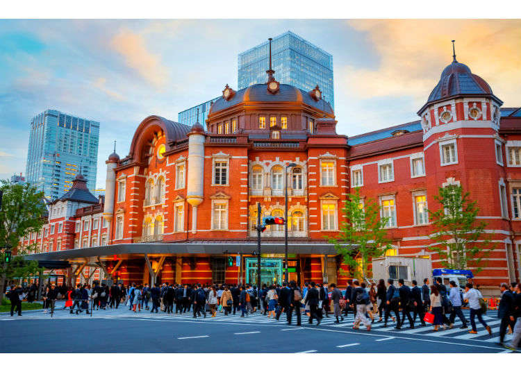 Tokyo Station's Souvenir Sales Ranking – By Price! Top 10 Souvenirs of 2,200 Items: Most Sold, Most Popular - and All Under $10!