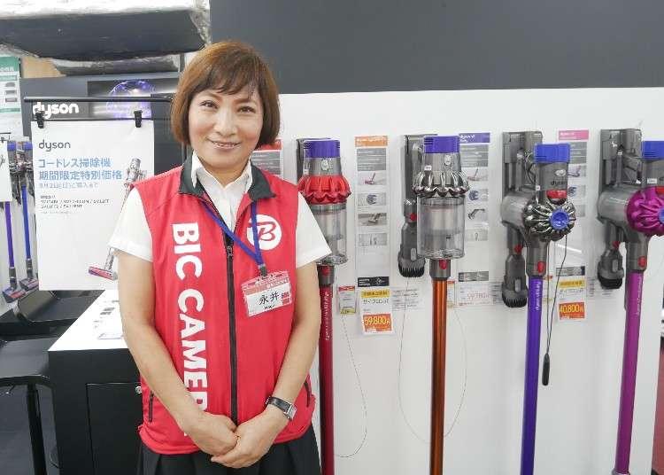【最新】2018下半年日本BicCamera人氣家電功能再進化!必買商品先搶先贏【附優惠券】