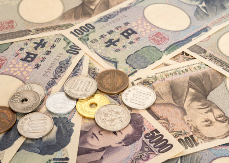 How to Handle Finances in Japan