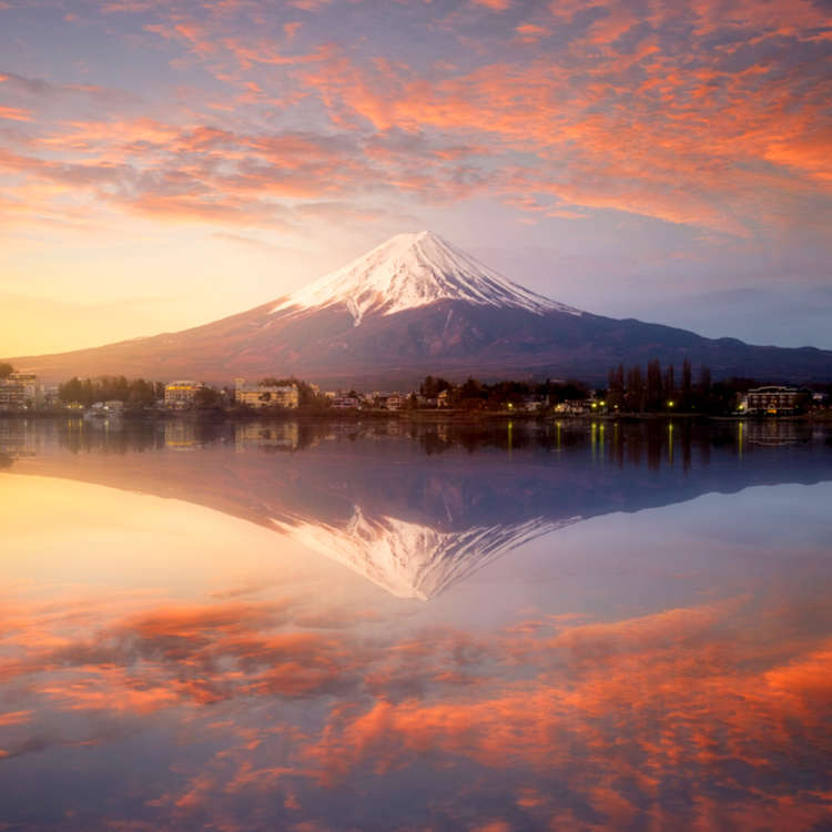 Getting to Mt. Fuji: Complete Access Guide - With Trail Tips & More!