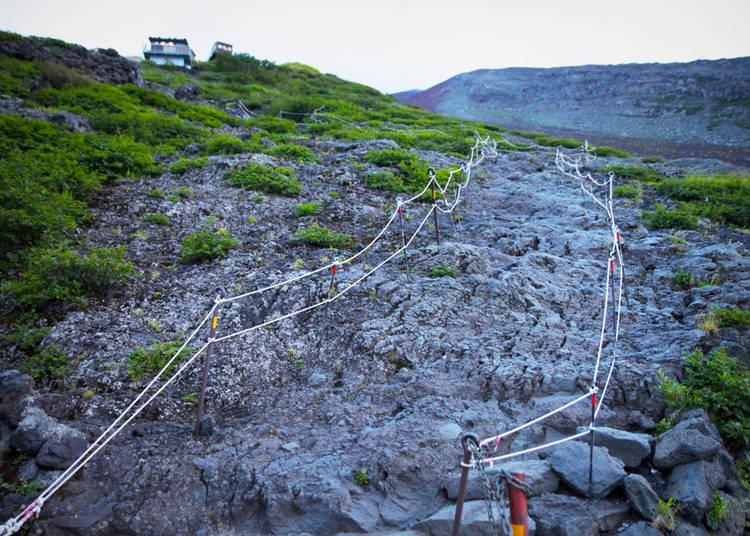 Fuji FAQ: When is the best season to climb Mt Fuji? About the climbing season