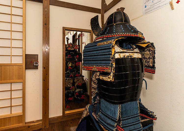 Experience Asakusa from a New Perspective