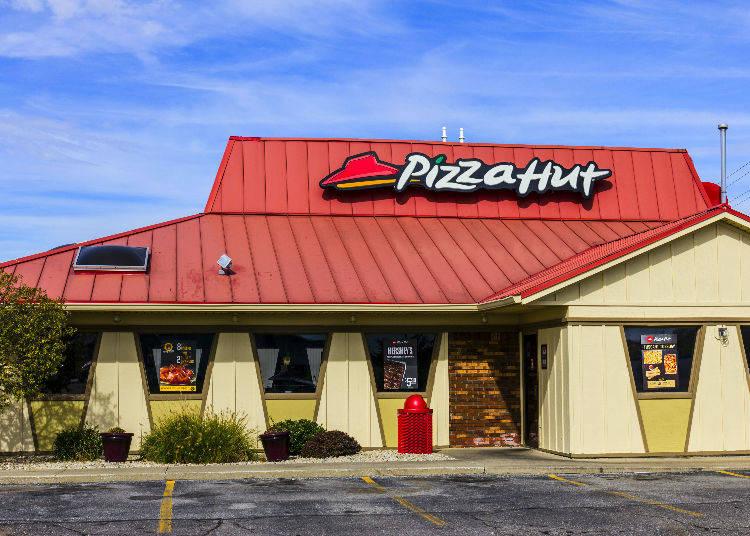 ・Pizza Hut