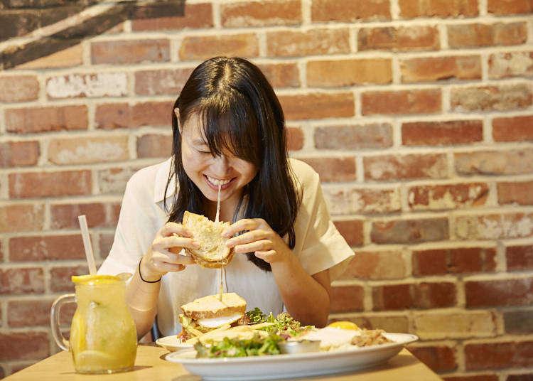 リニューアルした「新宿ミロード」レストランフロア、韓国人女性が気になるお店を潜入リポート!