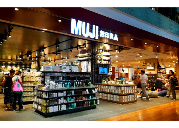 Top 10 Home, Kitchen, and Travel Goods from the Japan's Best Lifestyle Brand MUJI
