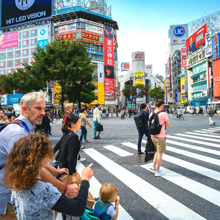 Tokyo Sightseeing by Your Own Style: All Major Neighborhoods and their Characteristics