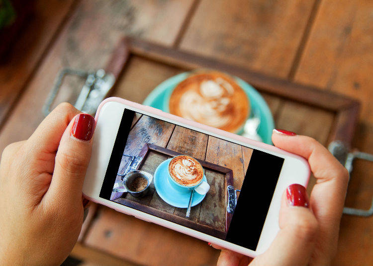 Mobile Phone Camera: Taking Pictures on the Go is Becoming Ever More Sophisticated!