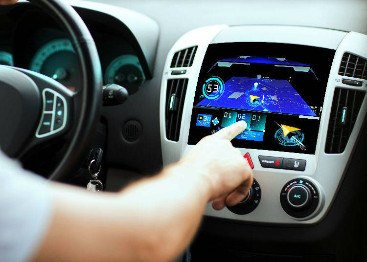 Car Navigation System: A New Standard for Cars Leads to Smooth Route Guidance!