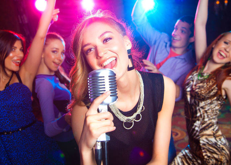 Karaoke: Sing Your Heart Out and Feel Like a Pro!
