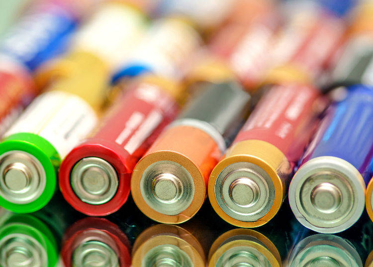 Dry Cell Battery: Indispensable for Small Electric Appliances!