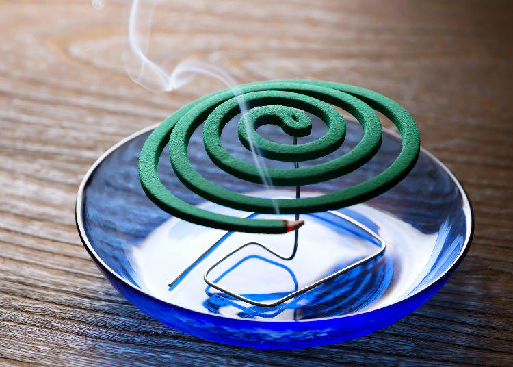 Mosquito Coil: Getting Rid of Flying Nuisances!