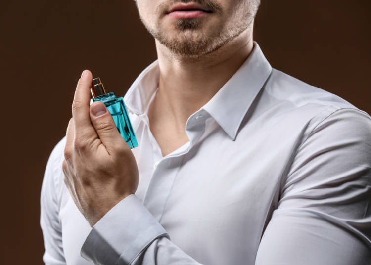 1. Perfume and smoking are no-gos!