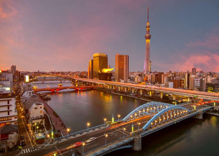 Visiting Tokyo: The Ultimate Asakusa and Odaiba 1-Day Itinerary