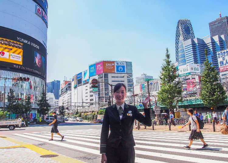 觀光客必訪的新宿,就讓在地人來公開還有哪些是你不可錯過的景點及美食!