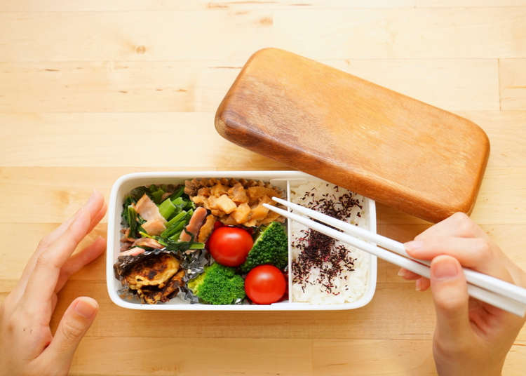 How to Make Bento for Beginners: 3 Big Rules and Easy Tips & Tricks! (Video)
