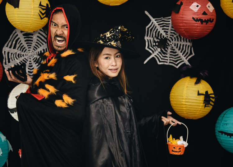 Beyond the Guidebook: 5 Expats Share Their Favorite Halloween Traditions in Japan!