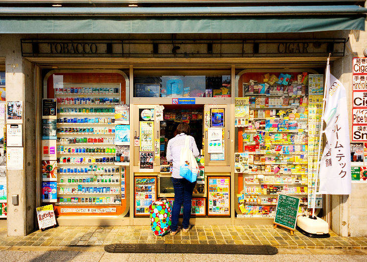 Cashless Payment: Is Japan Lagging Behind