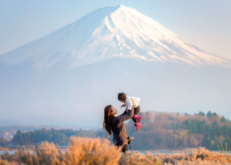 Guide to traveling Japan with kids: Advice and tips from a parent in Tokyo!