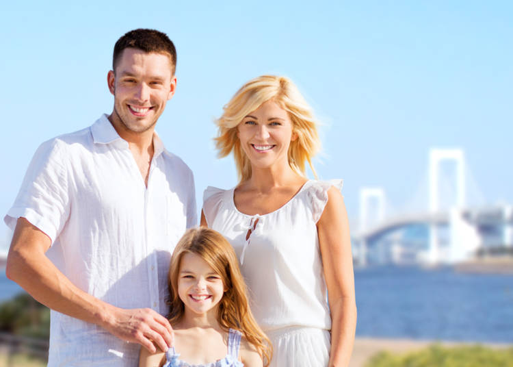 8. 3 Inside tips from an expat parent