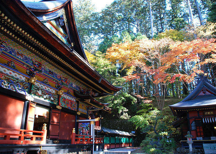 Discover Chichibu - Japan's Photogenic Gourmet Town just a Short Trip from Tokyo!