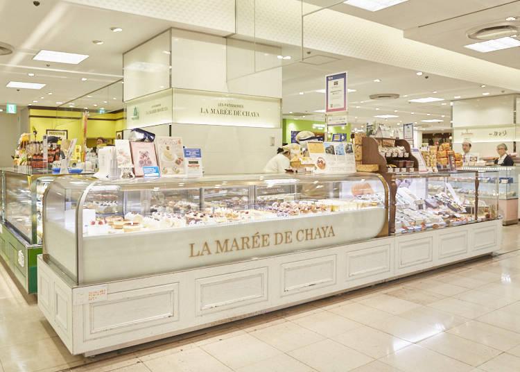 【ラ・マーレ・ド・チャヤ】フレッシュケーキから焼き菓子まで揃う、葉山の老舗パティスリー
