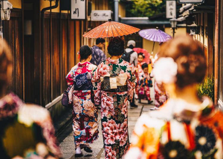 到日本旅遊你可能會聽到的可愛日語方言!日本人也覺得有趣的日文方言排行榜