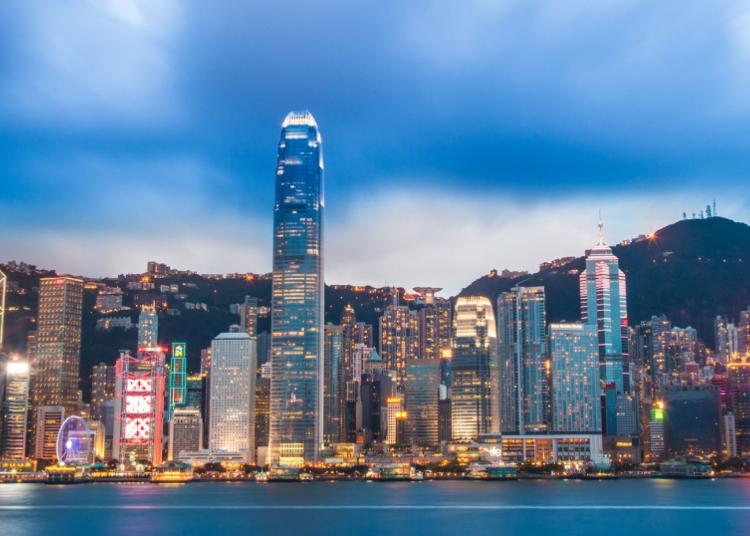 受到世界矚目的香港魅力,在東京也能體驗得到!/香港週2018粵港澳大灣區主題展覽