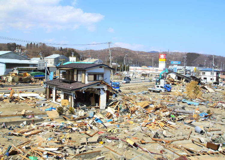 Better Safe than Sorry: What to Do When an Earthquake Hits While You're in Japan