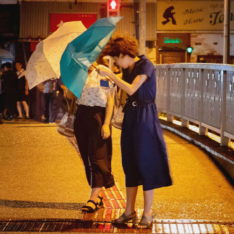 What to Do if There's a Typhoon While You're Traveling in Japan
