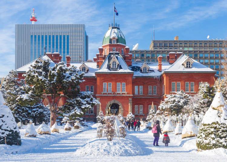 Japan's Prettiest Prefectures: Japanese People Rank Their Favorite Travel Spots Inside Japan!