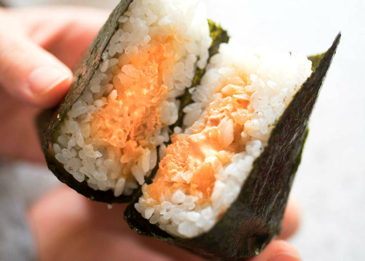 Delicious Food for Little Money at Japan's Convenience Stores!