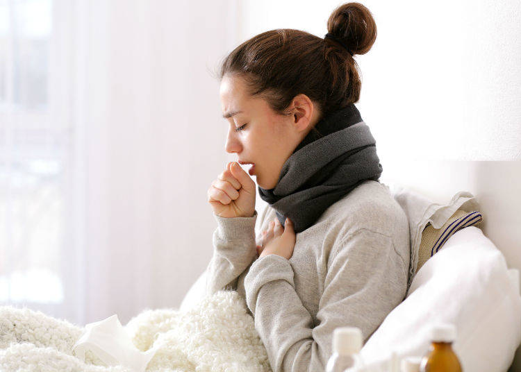 2. More Accidents and Greater Infection Risk During Winter