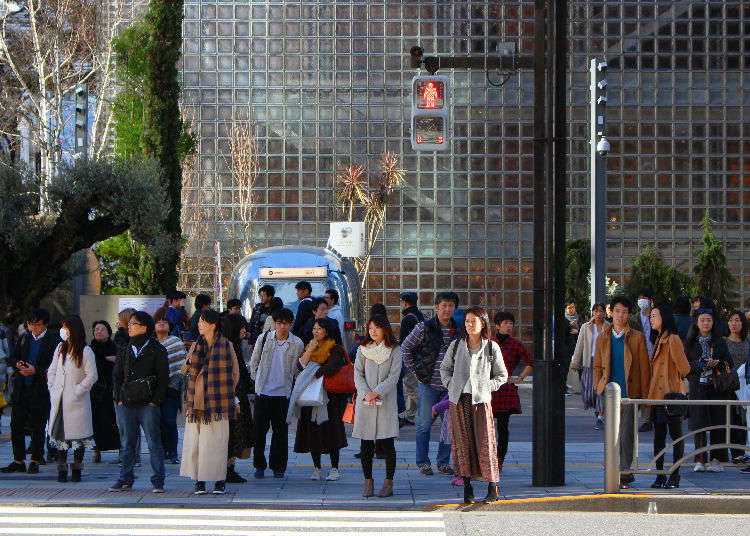 8 Laws You Should Know About Before Coming to Japan!