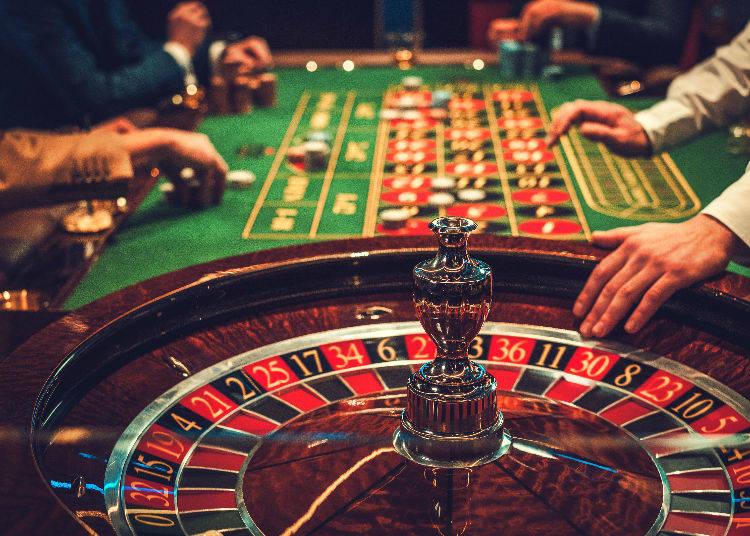 3. Legal Gambling Age: 20