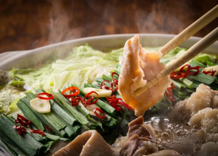 8. Ramen, Sake & More – Amazing food and drink!