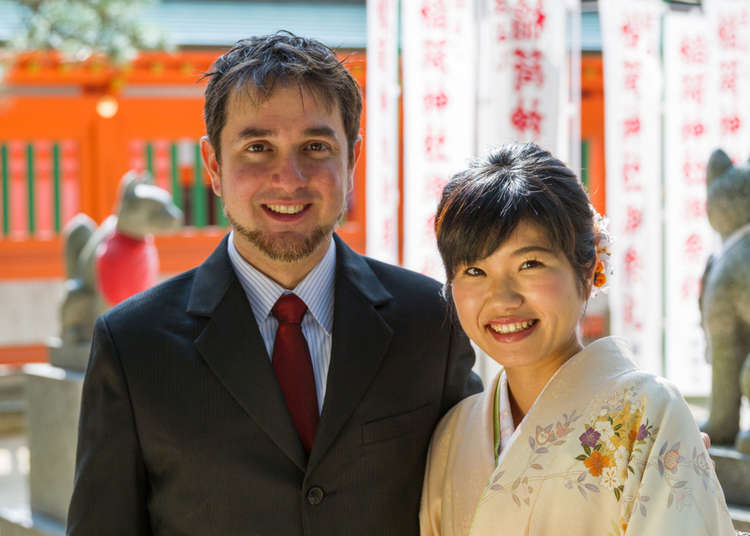 Beyond the Guidebook: What's It Really Like Being Married to a Japanese Woman?