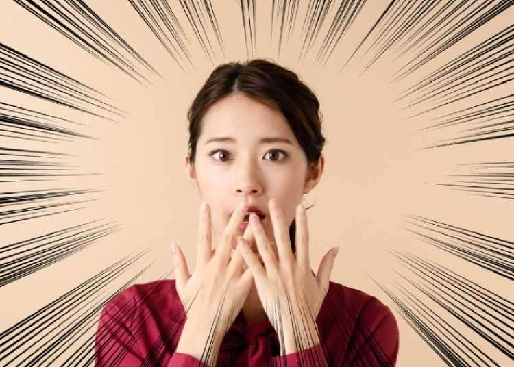 한국인여성이 일본남성과 사귀고 놀란 이유는 무엇일까? 한국남성과는 이런점이 달랐다!