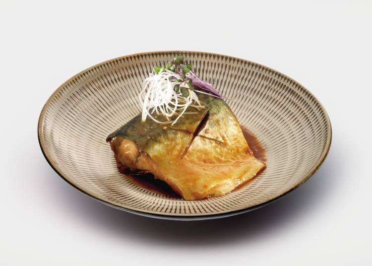 Mackerel: Japan's Dish of the Year 2018!