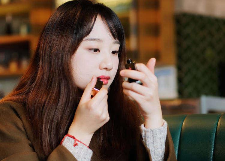 櫻花妹真的都這樣嗎?破解台灣人對日本女生的7大謠傳