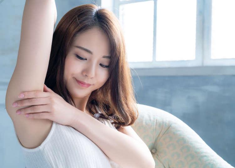 [일본여자연구회] 일본여성 좋은 향기의 비법은?!