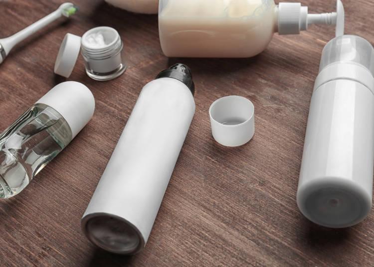 体の香り…ワキ汗対策がポイント!