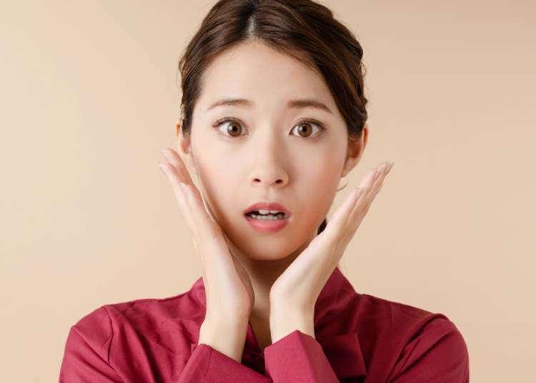 일본여행을 온 한국여성이 놀란 8가지의 이유는?! 여성이라 느끼는 것들도..!