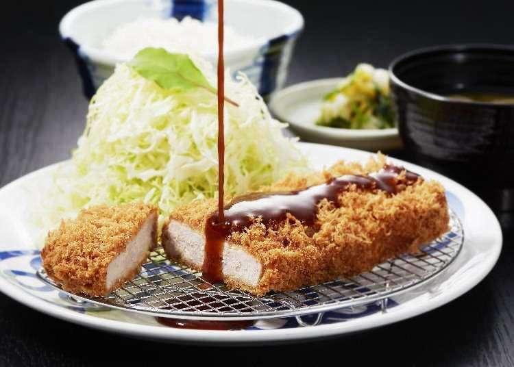 東京・横浜を訪れたら必ず寄りたい!商業施設にある絶品揃いの日本食店11選