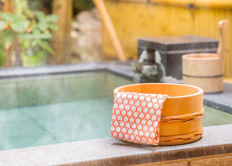 Japanese Onsen Expert Reveals Hot Spring Culture Tips (and How Japanese Really Approach Bathing!)