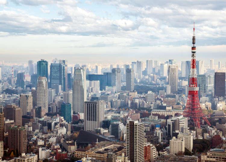 【東京住宿新選擇】東京旅行訂不到房間怎麼辦?東京都內及周邊還有這些地點可以選擇啦!