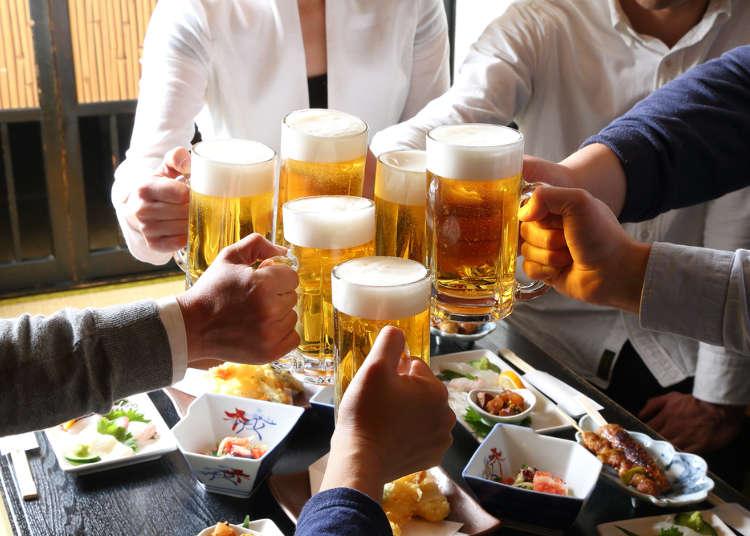 日本人是這樣結束一個年!日本獨特的忘年會文化種種內行人報給你知!